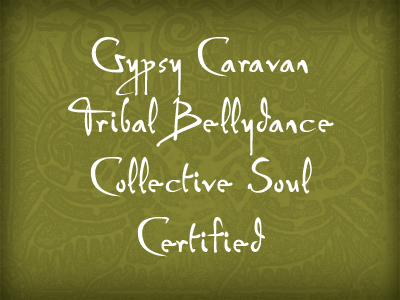 Gypsy Caravan Collective Soul Certified