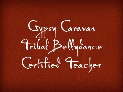 Gypsy Caravan Certified Teacher